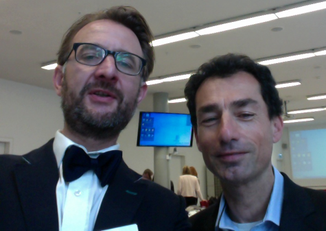 Moyse & Pessach - Geneva - 24 May 2016